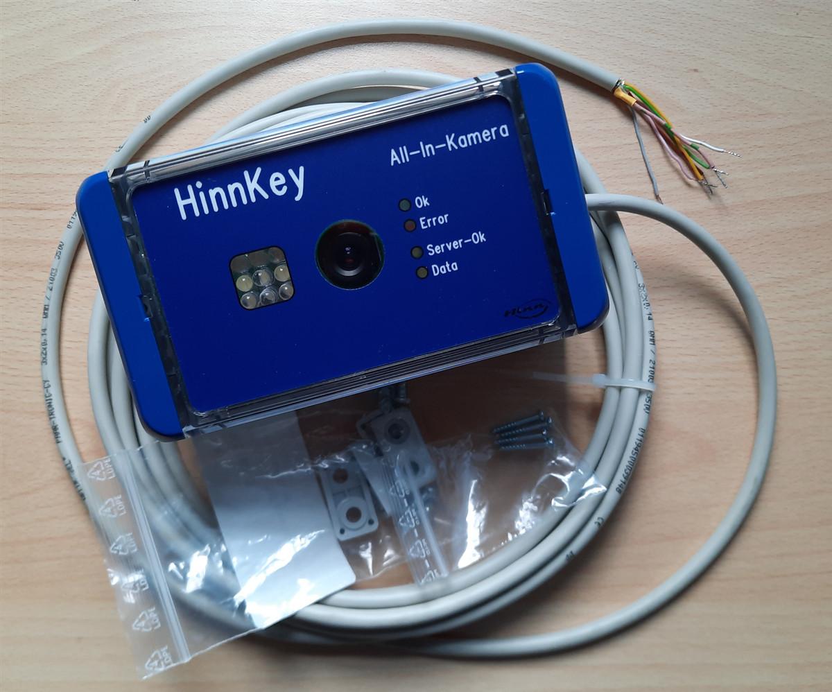 HinnKey